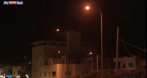 عاجل.. صواريخ إيرانية تضرب أهدافا إسرائيلية