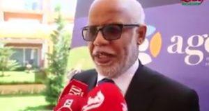 """""""انا وزير ماشي مواطن ديال الزنقة""""، تصريح يجلب متاعب جديدة على الوزير يتيم وحزب المصباح"""