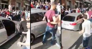 الشجار الجماعي بشارع المكسيك: اعتداء شخصي لا علاقة له بالتحرش