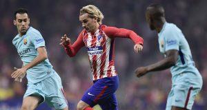 فريق برشلونة يحسم صفقة غريزمان