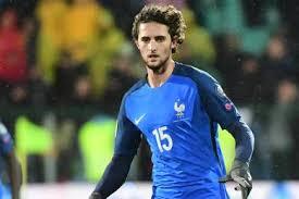 """""""رابيو"""" يتمرد على مدرب فرنسا ويرفض وضعه في القائمة الاحتياطية"""