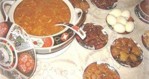 مبادرة ممتازة: درهم ونصف سعر وجبة الإفطار الرمضاني بالحي الجامعي بتطوان