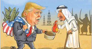 هؤلاء هم الخاسرون بعد إلغاء ترامب للاتفاق النووي مع إيران