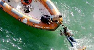 إنقاذ أزيد من 120 مهاجر سري بالجنوب الإسباني
