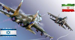تصعيد عسكري خطير ومواجهة مباشرة بين إسرائيل وإيران