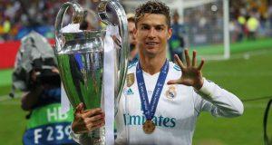 لاعبو ريال مدريد ساخطون على أنانية رونالدو