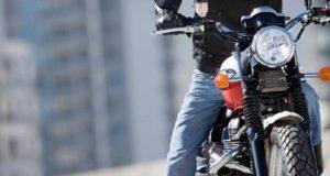 مروج مخدرات عبر دراجة نارية يسقط في قبضة أمن طنجة