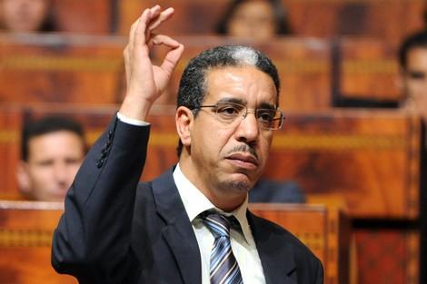 """عزيز الرباح : """"فاتورة الكهرباء الشهرية لا تتجاوز 75 درهما لدى 80% من المغاربة..!"""""""