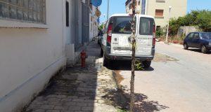 Tanger boulevard : آلمزوّق من فوق.. آش خْبارك من تحت؟
