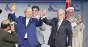 الإمارات خططت لزراعة الفوضى في تونس