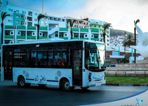 هدية العيد في تطوان: الزيادة في سعر تذكرة الحافلات