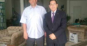 الرئيس التونسي الأسبق بن علي يعاني ظروفا صعبة في السعودية ويريد العودة لِيُحاكَم في تونس