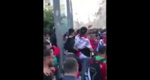 مغاربة في روسيا: السعودية خونة