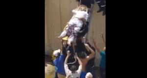طرق الموت في طنجة: من المسؤول عن عدم استحداث ممرات آمنة للعابرين..؟؟