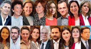 حكومة جديدة في إسبانيا من 17 وزيرا.. منهم 11 امرأة