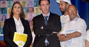 فدرالية اليسار الديمقراطي تتقدم بمشروع قانون للعفو عن جميع معتقلي الحركات الاحتجاجية بالمغرب