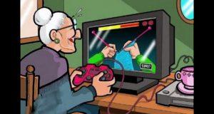 ألعاب الفيديو صارت وباء.. فما الحال..؟