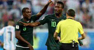 هذه المرة من أجل عيون ميسي.. ولا يزال احتقار المنتخبات العربية والإفريقية مستمرا في مونديال روسيا