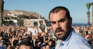 """الزفزافي قد يفوز بجائزة """"ساخاروف"""" لحقوق الإنسان وحرية الفكر"""