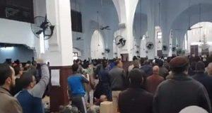 خلافات سابقة وراء الشجار بمسجد حي بنكيران بطنجة