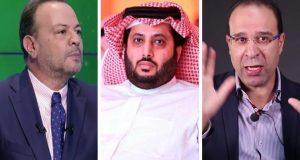 بعد المغرب: الجرذ تركي آل الشيخ يتجرأ على التوانسة