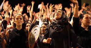"""بعد """"الثلاثة قرون"""" في حق الزفزافي ورفاقه: سكان الحسيمة يحتجون بالطنطنة وإطفاء الأنوار"""