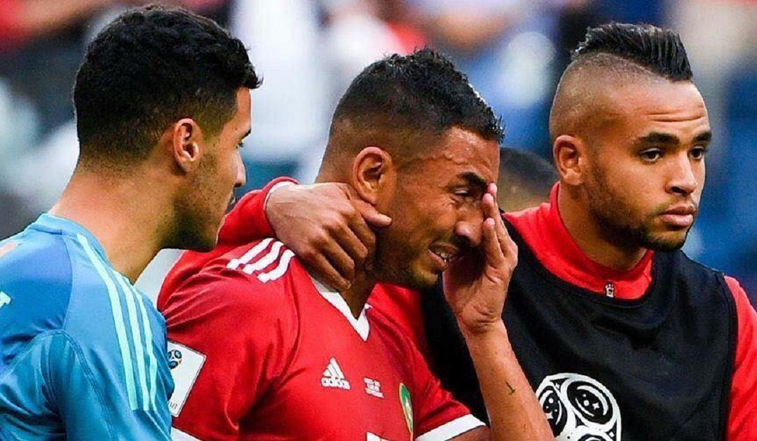 صاحب النيران الصديقة سعيد لهذا السبب.. ويريد الانتصار على البرتغال
