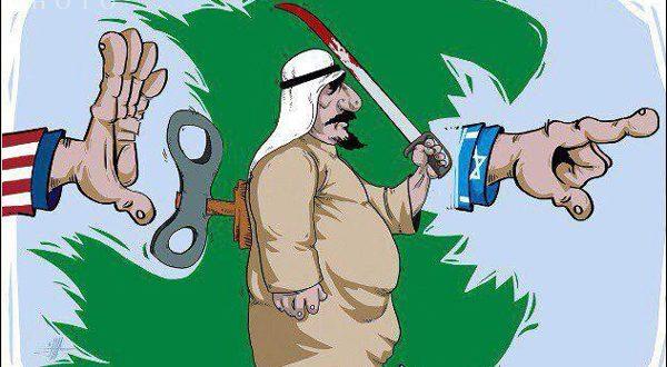 """الغرب """"المتنور جداً"""".. يدعم دكتاتوريات الخليج ومصر.. ويحارب ديمقراطية تركيا..!"""