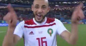 المنتخب المغربي أكبر ضحاياها: تقنية VAR في كرة القدم نظام غبي في خدمة الفرق المتغطرسة
