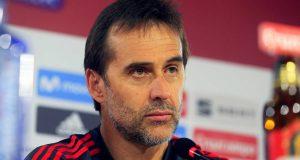 ريال مدريد يختار عنصر المفاجأة في اختيار مدربه الجديد