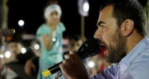 صدور الأحكام: 20 سنة سجنا في حق الزفزافي ورفاقه
