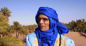 محمد سعيد المجاهد، المتفاني من أجل الوحدة الترابية، يتعرض لمؤامرة دنيئة لإدخاله السجن