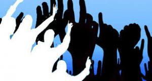 غوغاء وسائط التواصل الاجتماعي خطر على حرية التعبير