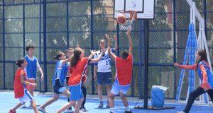 المخيم الصيفي الموضوعاتي لاتحاد طنجة لكرة السلة.. نموذج لما يجب أن تكون عليه المخيمات ذات أهداف التنمية البشرية (صور)