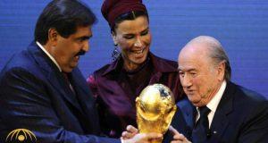 مونديال 2022: صحيفة بريطانية تتهم.. وقطر ترد