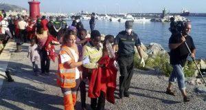 إسبانيا تخصص 30 مليون أورو لمواجهة تدفق المهاجرين