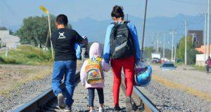 """الأطفال المهاجرون يدفعون """"الضريبة الجنسية"""" قبل دخولهم أوربا..!"""