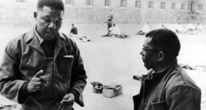 أيام النضال: مانديلا نام على الأرض 13 عاما.. ثم صار رئيس دولة