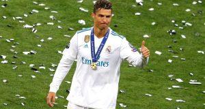 تفاصيل الساعة الأخيرة لمفاوضات رحيل رونالدو عن ريال مدريد
