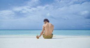 محمد صلاح يروج للسياحة في جزر المالديف