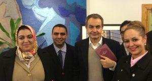 بعد تأجيل زيارة الملك فليبي عدة مرات: ثباتيرو يتوسط في طنجة لزيارة بيدرو سانشيز للمغرب..