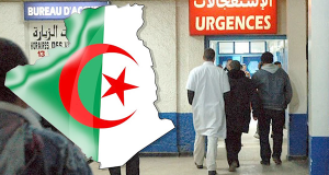 الخضر الملوثة وراء إصابات الكوليرا في الجزائر
