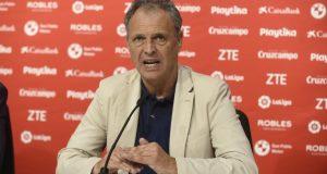 المدير الرياضي لإشبيلية: تنظيم كأس السوبير في طنجة كان كارثيا مائة في المائة