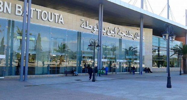 """انتقادات حادة لمدير مطار طنجة بسبب """"الأنانية والاستقبال الباهت"""" للاعبي السوبير"""