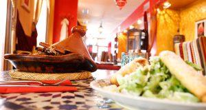 مطعم مغربي في أمستردام يتعرض لهجوم بقنبلة