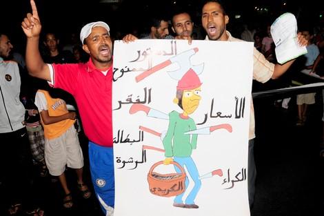 """تقرير أمريكي: المقاطعة نوع جديد من """"الربيع العربي"""".. بدون دماء"""