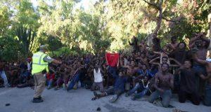 رئيس أساقفة طنجة يتهم الاتحاد الأوربي بسوء تدبير ملف الهجرة