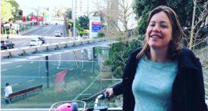 للاطلاع فقط: وزيرة نيوزلندية تركب دراجتها لتلد في المستشفى