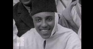 أعراس اميرية مغربية سنة 1929