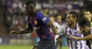 """برشلونة تبدأ في حصد نقط """"الفار"""".."""